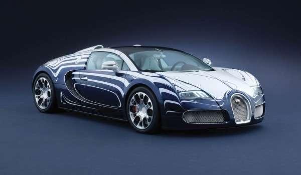 5 autos de lujo que fueron modificados al gusto del cliente