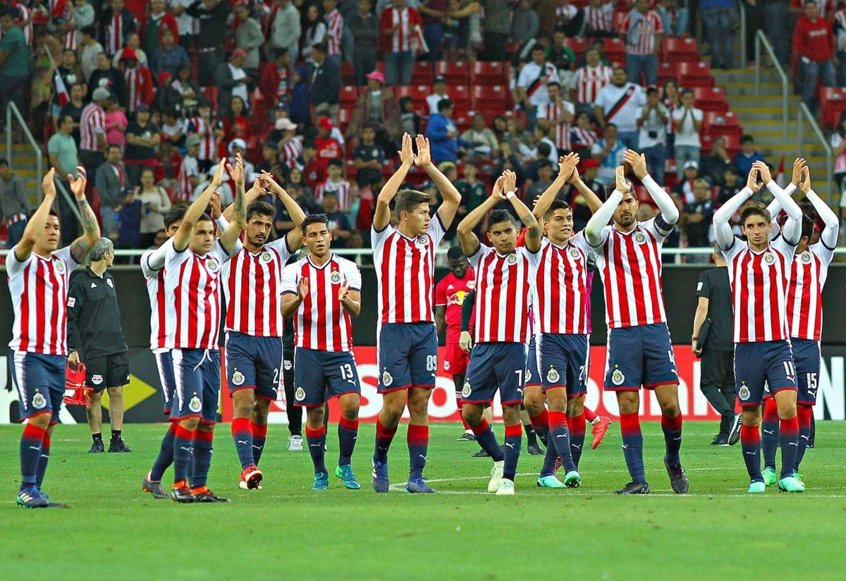 """El rapero """"Cuatro Divango"""" compone canción a Chivas sobre la Concachampions"""