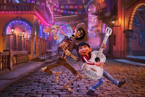 ¡La película mexicana de Pixar, Coco, llega a Netflix!