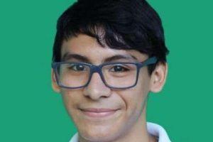 """Álvaro Conrado, la víctima más joven de las protestas en Nicaragua, """"murió ayudando"""""""
