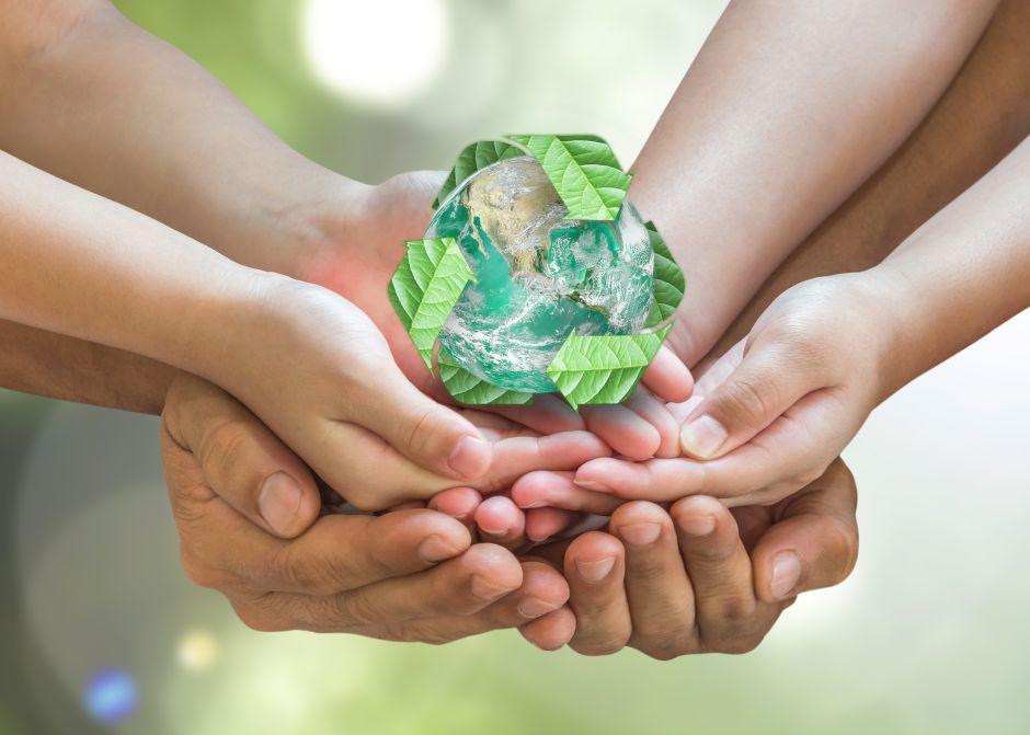 Earth Day: Cómo hacer de tu casa un lugar más verde