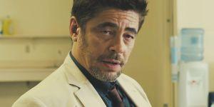 Benicio del Toro es la estrella del año según el CinemaCon