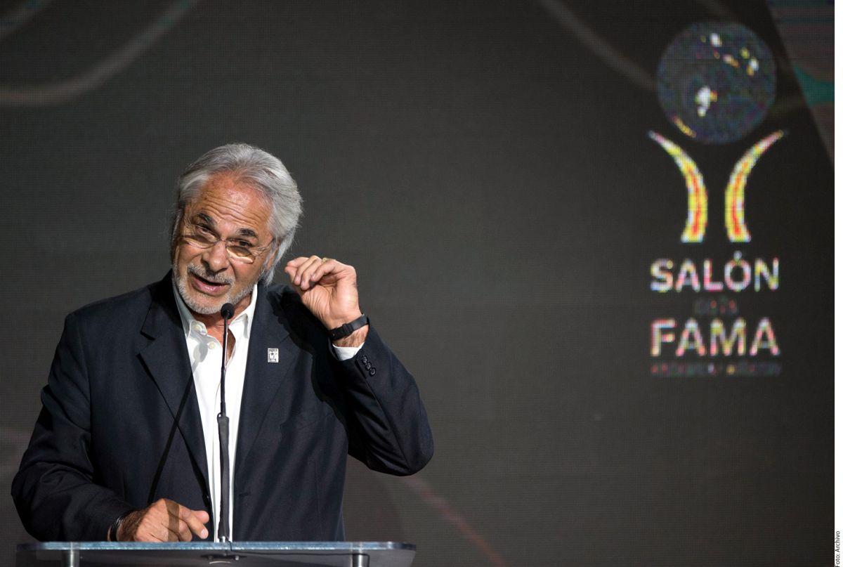 """Extécnico de la selección mexicana le dice """"no"""" al Salón de la Fama"""