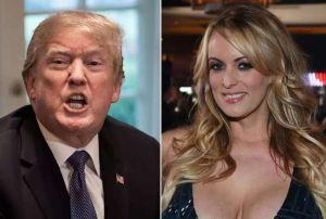 El abogado de Stormy Daniels dice que Trump pagó el silencio de otras tres mujeres