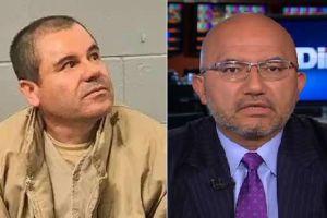 """¿Podría """"El Chapo"""" evitar juicio alegando """"locura""""?"""