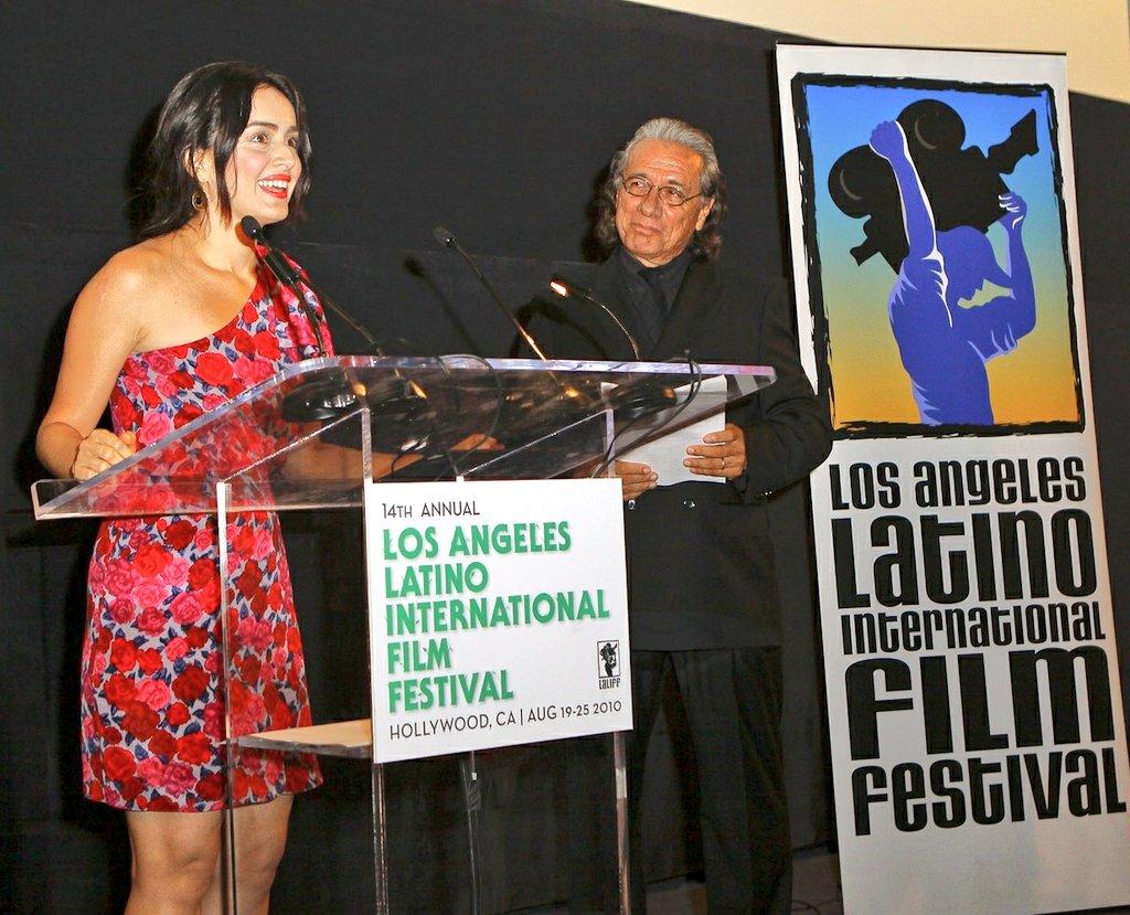 El Festival Internacional de Cine Latino de Los Ángeles vuelve con fuerza tras cinco años de ausencia