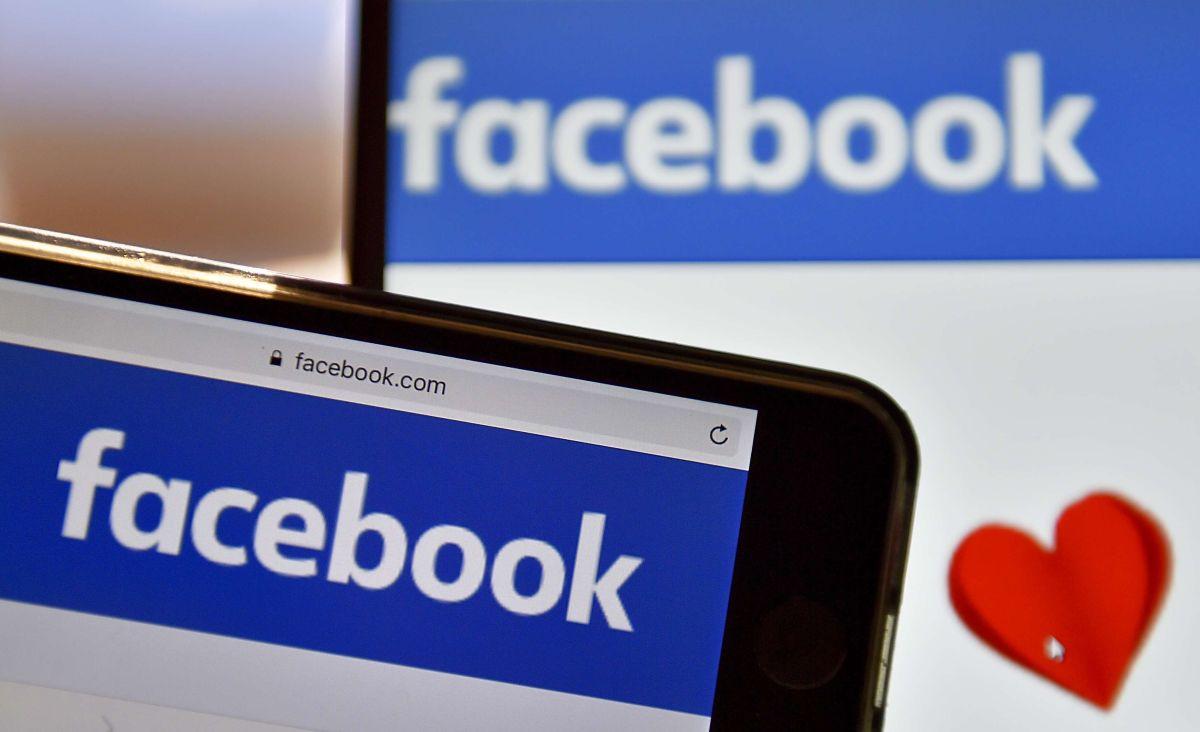 Carta en mano a Facebook de los partidarios de la votación de privacidad de California