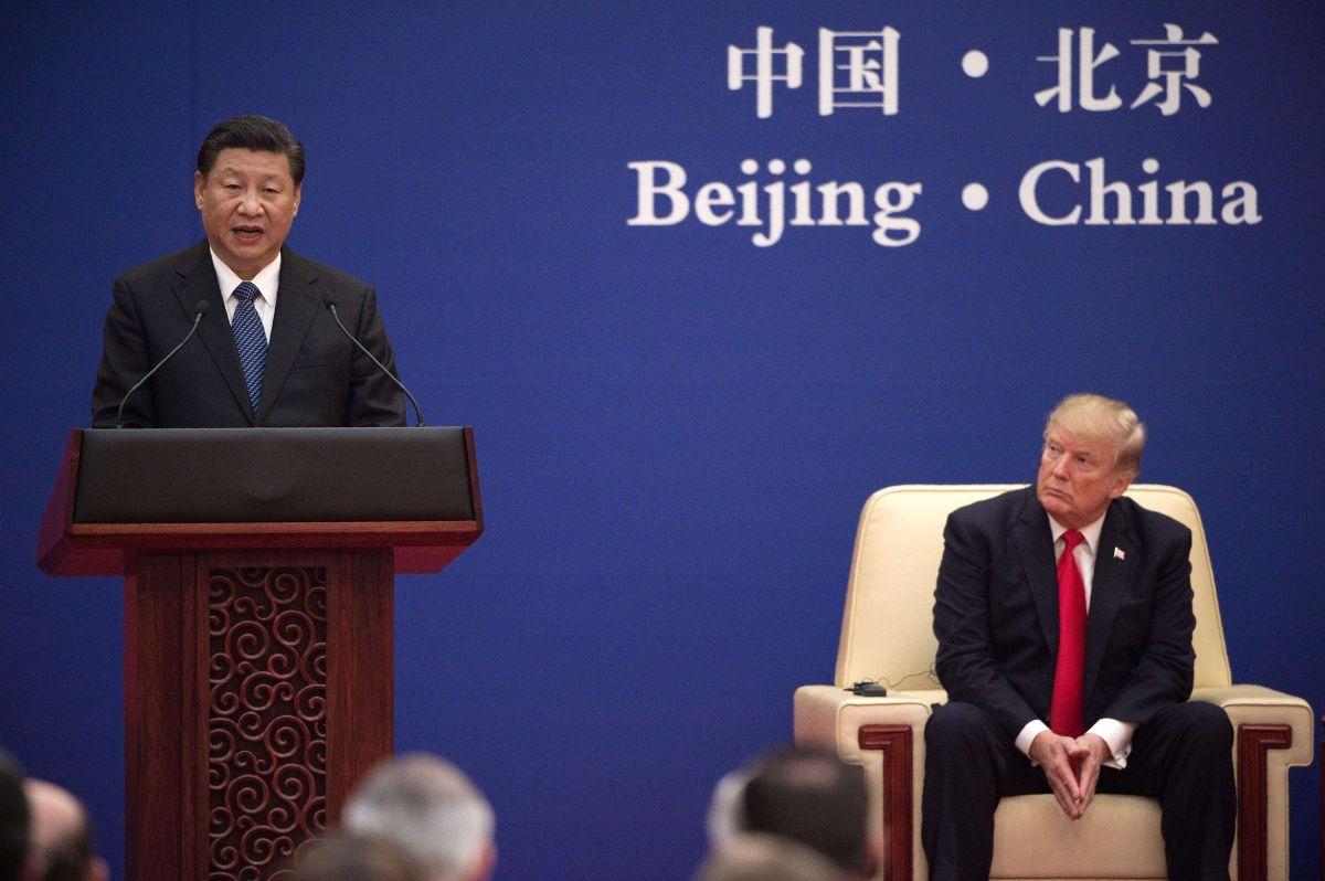 Trump defiende nueva ronda de aranceles contra China en medio de críticas por guerra comercial