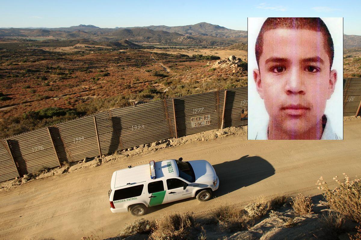 """Declaran inocente al agente de """"La Migra"""" que mató a mexicano a través del muro fronterizo"""