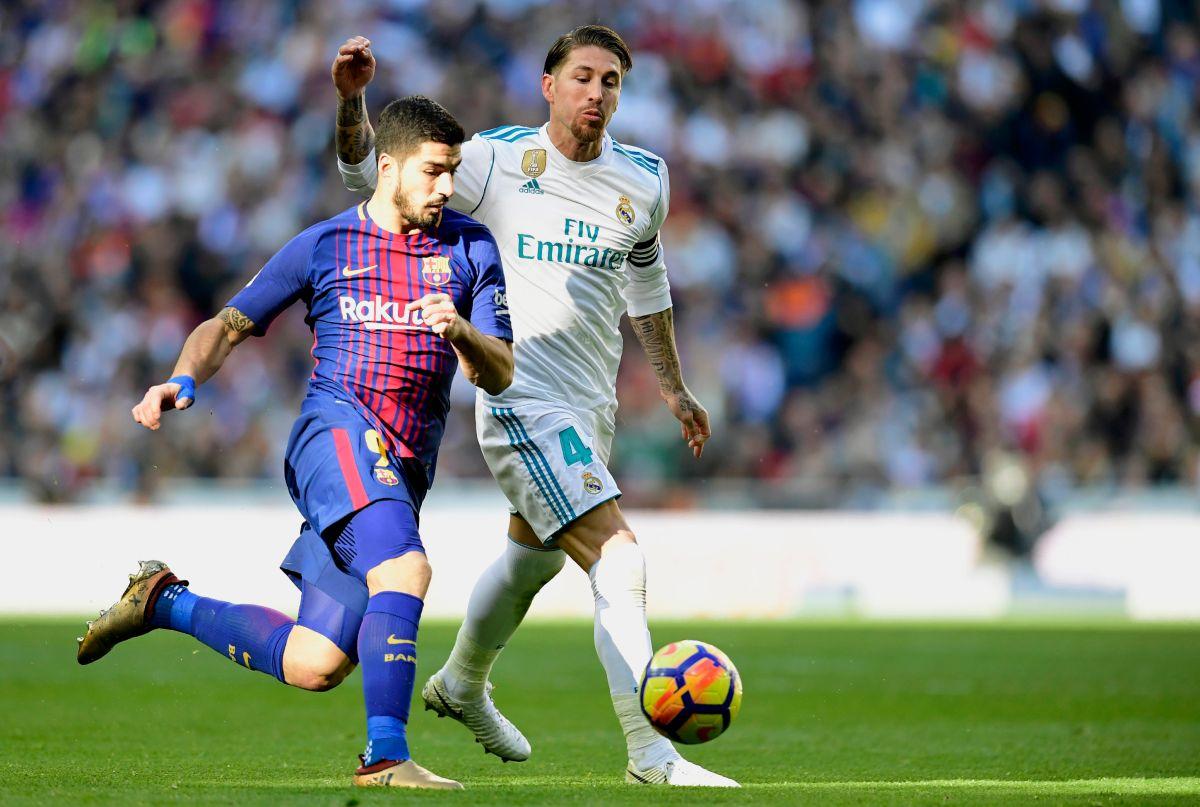El Clásico Barcelona vs. Real Madrid ya tiene fecha y horario
