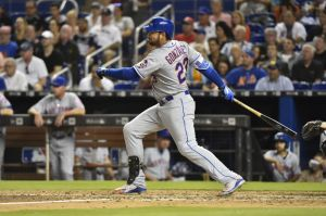 De emergente El 'Titán' Adrián González llevó al triunfo a los Mets