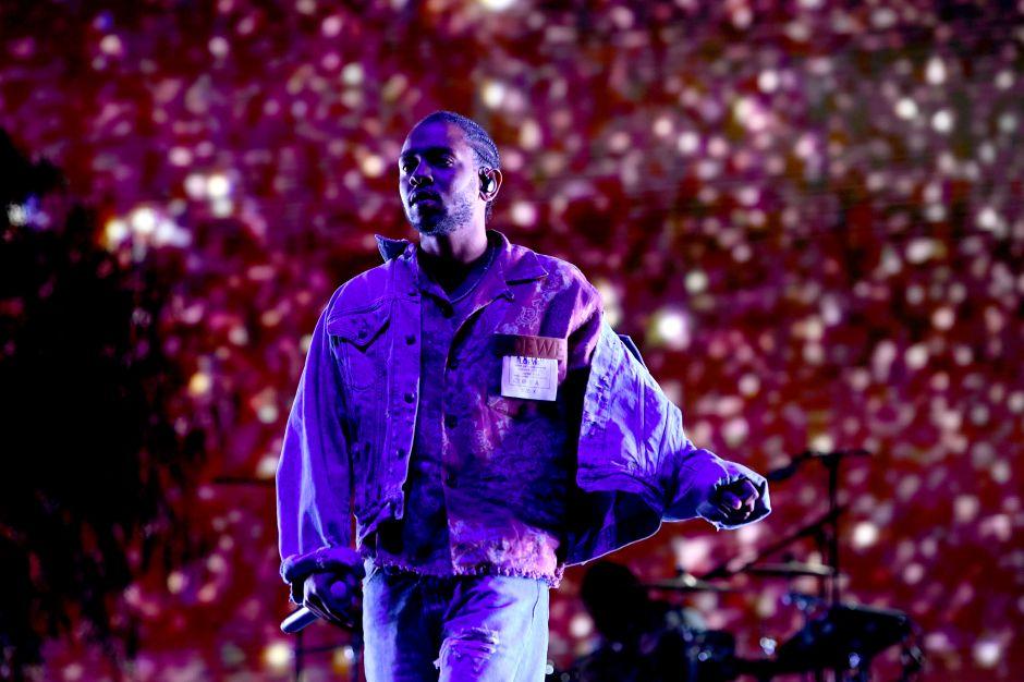 Kendrick Lamar gana el premio Pulitzer de música