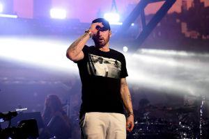 Eminem lanza sorpresivo álbum y genera polémica por compararse con terrorista de Manchester