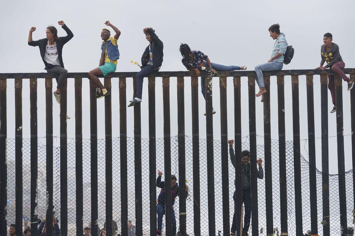 """Trump repite queja de que leyes de inmigración de EEUU """"son las peores del mundo"""""""