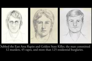 Arrestado por fin el supuesto Golden State Killer, uno de los asesinos más terroríficos de California