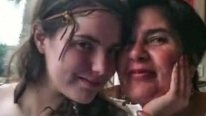 Conmoción en México: estrangulan y queman a académica de la UNAM y a su hija