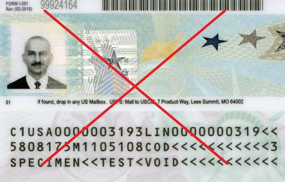 """Cometer un crimen de """"bajeza moral"""" en un plazo de 5 a 10 años luego de obtener su Green Card lo despoja de su estatus migratorio"""