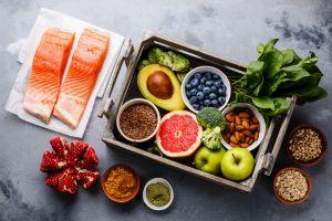 9 alimentos que puedes comer a gusto sin engordar