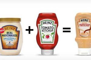 """""""Mayochup"""", la propuesta de Heinz que generó polémica en las redes"""