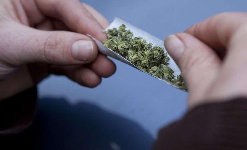 ¿Cuáles son las consecuencias a largo plazo del consumo de marihuana desde la adolescencia?