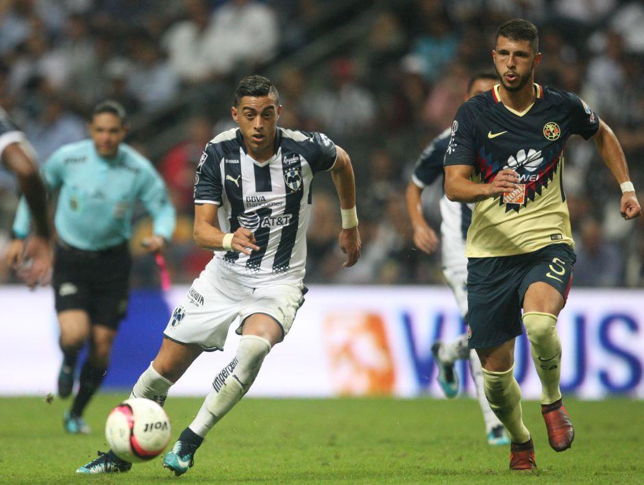 Liga MX, fecha 15: América vs. Monterrey, horario y canales de TV