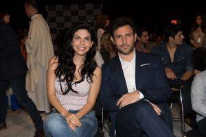Presentan elenco de 'La jefa del campeón', nueva telenovela de Televisa y Univision