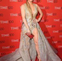 Jennifer López es la nueva Rapunzel