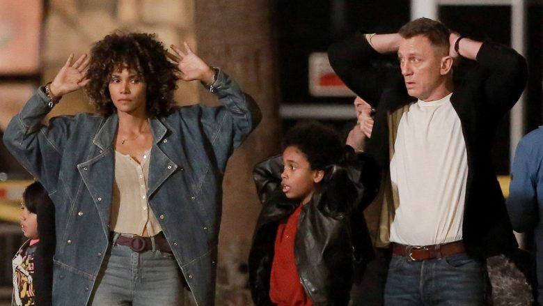 """Halle Berry y Daniel Craig estrenan """"Kings"""", retrato de losdisturbios de Los Ángeles de 1992"""