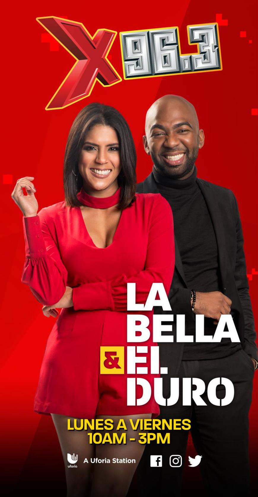 'La Bella Y El Duro'