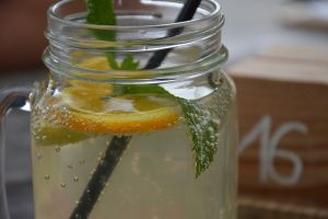 La receta para preparar una limonada perfecta