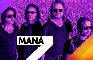 Maná será homenajeado en Premios Billboard 2018