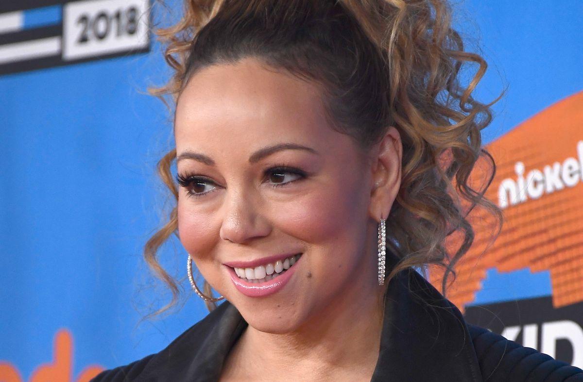 Mariah Carey confirma sufrir de bipolaridad