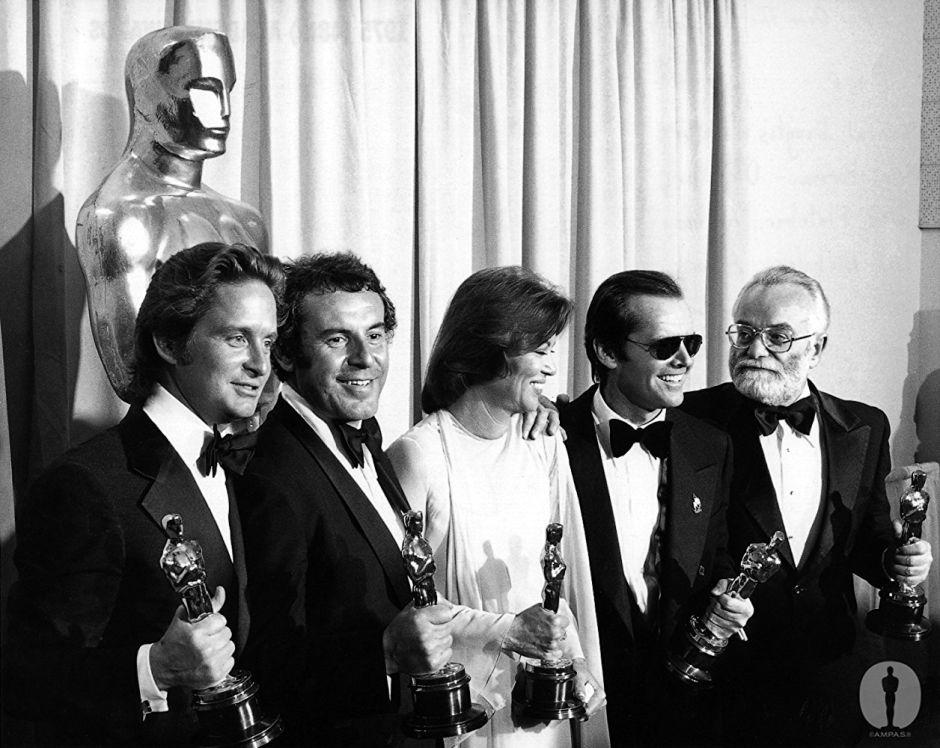 Muere Miloš Forman, director oscarizado por 'One Flew over the Cuckoo's Nest' y 'Amadeus'