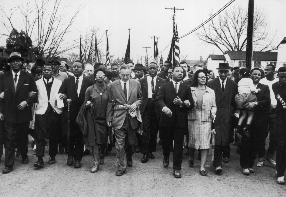 Trump celebra el legado de Martin Luther King Jr., insta a denunciar el racismo