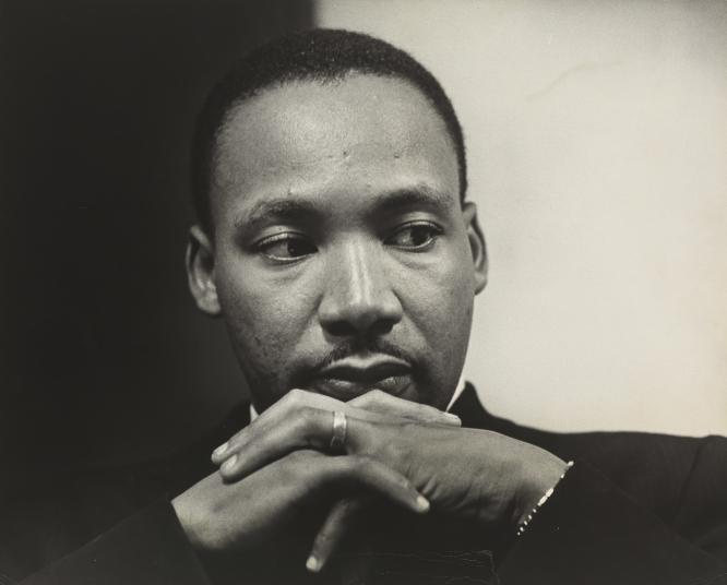 Martin Luther King sería aliado en la lucha de inmigrantes