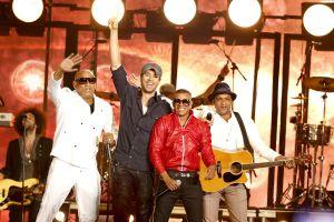 La música latina cada vez triunfa más