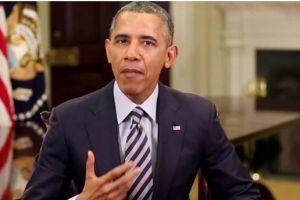¿Cómo se hizo el video falso de Obama criticando a Trump?