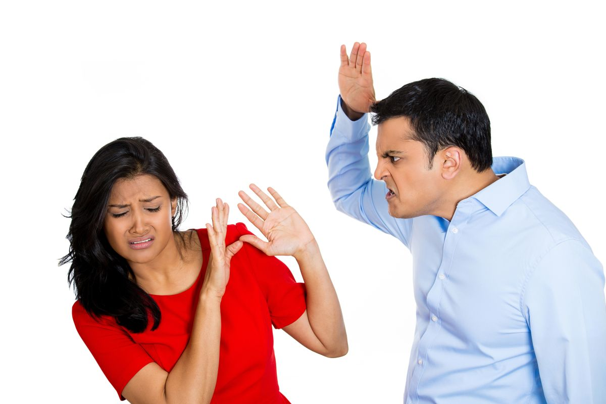 ¿Estás en una relación tóxica?