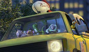 Toy Story en la vida real: Disneyland tendrá su propio Pizza Planet