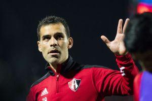 El gran sueño rojinegro: Rafa Márquez quiere dirigir y hacer campeón al Atlas