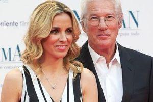 ¿Quién es Alejandra Silva, la nueva esposa española de Richard Gere?
