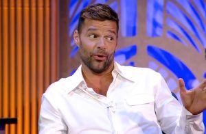 Video: Ricky Martin lamenta no haber aceptado ser gay al ser cuestionado por Barbara Walters en el 2000