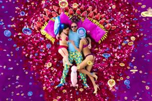 Residente estrena una de sus canciones más controvertidas: 'Sexo'