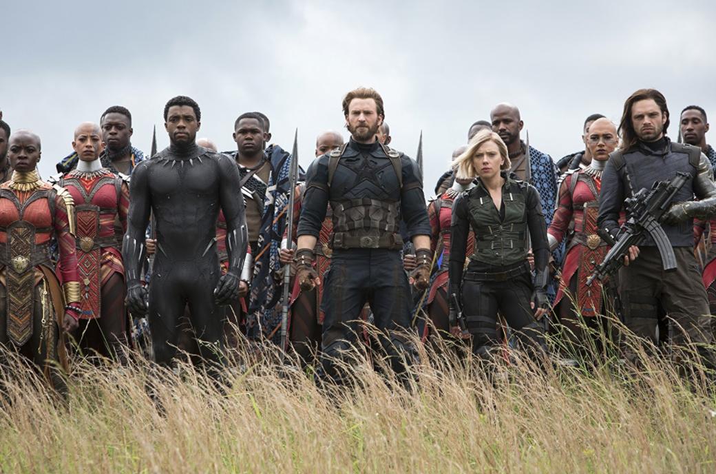 Antes de Avengers: Infinity Wars, ¿Cuáles son las mejores películas de Marvel?
