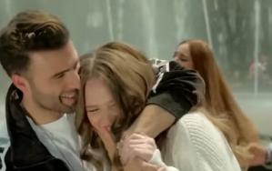 Jencarlos Canela y Joy: ¿Romance o promoción?