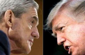 Estas son las preguntas que Robert Mueller quiere hacerle a Trump