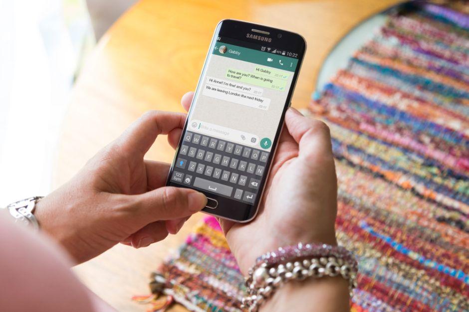 Así puedes enviar mensajes de WhatsApp sin necesidad de agregar un número a tus contactos