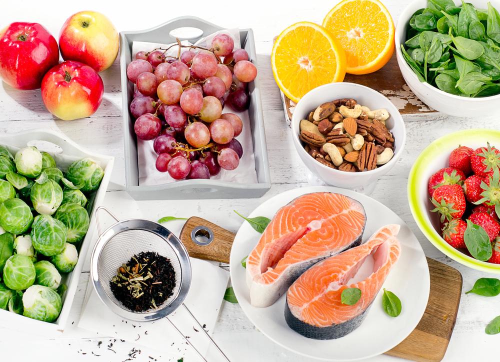 La preparación de comidas es uno de los hábitos más saludables que puedes realizar.