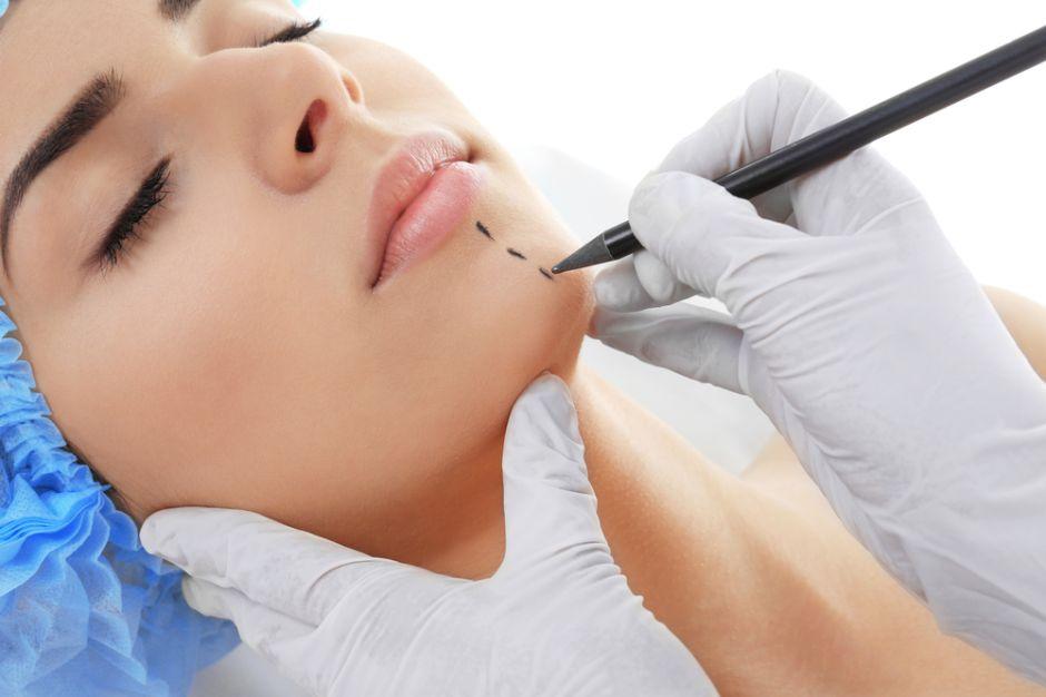 ¿En qué consiste la mentoplastia o cirugía del mentón?