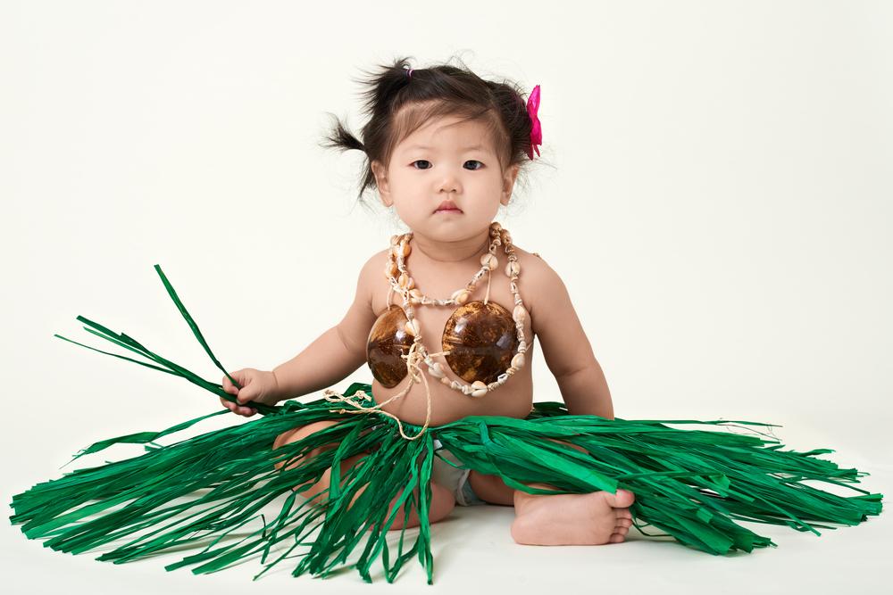 10 nombres de origen hawaiano para bebés